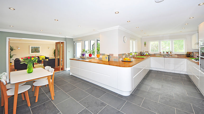 kitchen - 7 Crucial Ways to Plan a Sustainable Kitchen Renovation Project