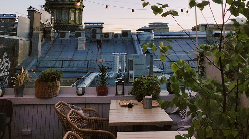 roof - Top-Rated Sustainable Construction Methods