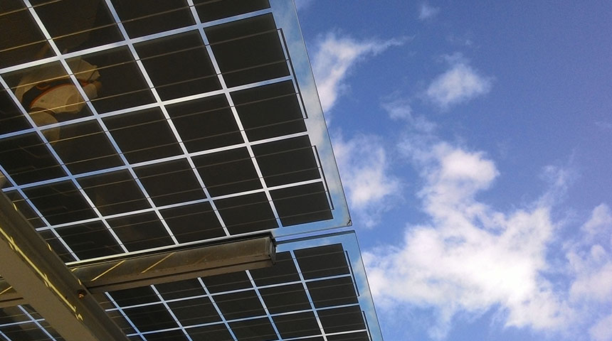 solar panels - Top-Rated Sustainable Construction Methods